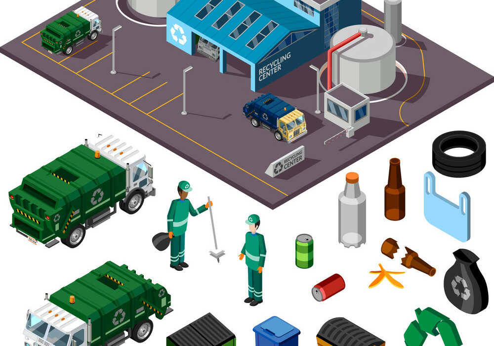 recycling-center-isometric-design-concept-vector-8654617